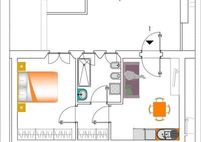 Appartamento 01