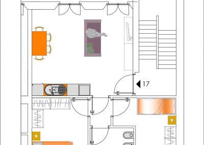 Appartamento 17