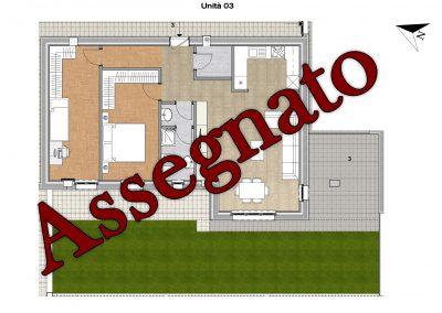 A.10 Planimetria A.10 _ Layout